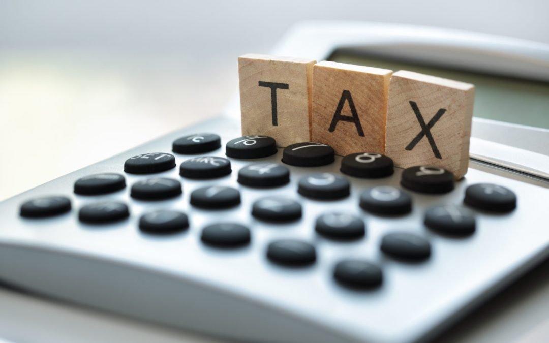 Where Is My Tax Refund?